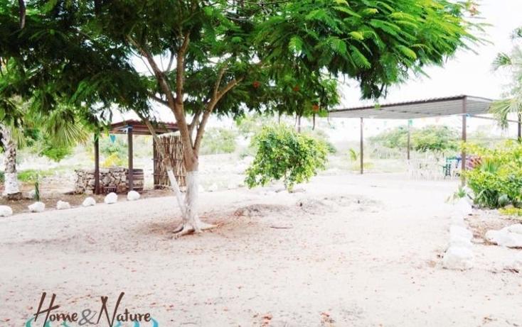 Foto de rancho en venta en  , too, mocochá, yucatán, 948735 No. 25