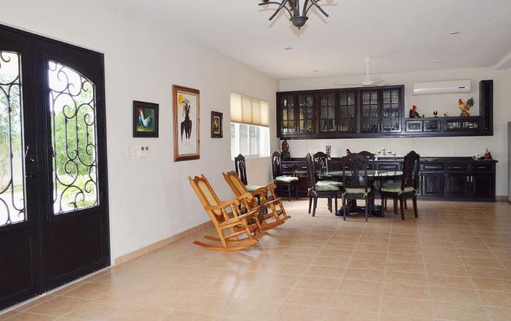 Foto de rancho en venta en  , too, mocochá, yucatán, 948735 No. 40
