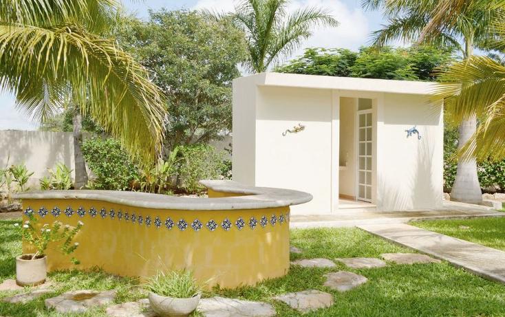 Foto de rancho en venta en  , too, mocochá, yucatán, 948735 No. 58