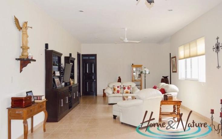 Foto de rancho en venta en  , too, mocochá, yucatán, 948735 No. 70
