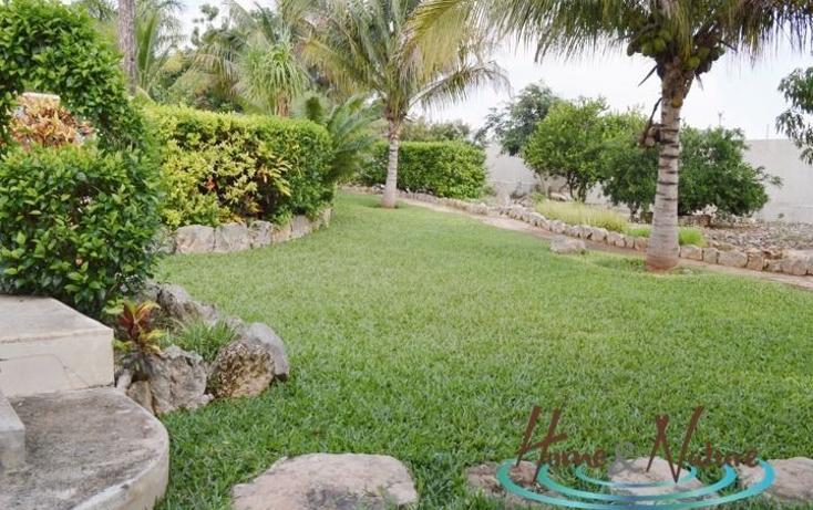 Foto de rancho en venta en  , too, mocochá, yucatán, 948735 No. 86