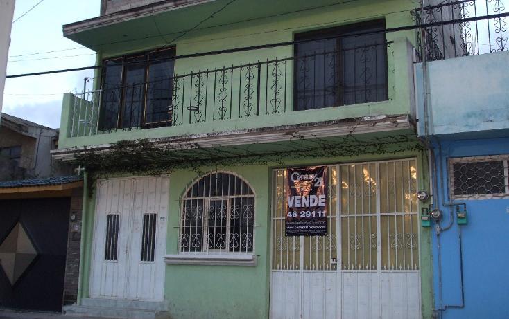 Foto de casa en venta en  , la joya, tlaxcala, tlaxcala, 1713970 No. 01