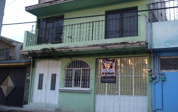 Foto de casa en venta en  , la joya, tlaxcala, tlaxcala, 1713970 No. 02