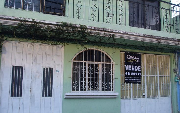 Foto de casa en venta en  , la joya, tlaxcala, tlaxcala, 1713970 No. 03