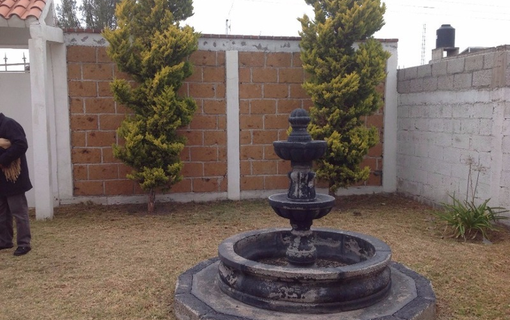Foto de casa en venta en  , topilco de ju?rez, xaltocan, tlaxcala, 1859936 No. 10