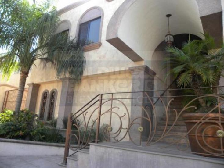 Foto de casa en venta en  , las brisas, monterrey, nuevo león, 219397 No. 01