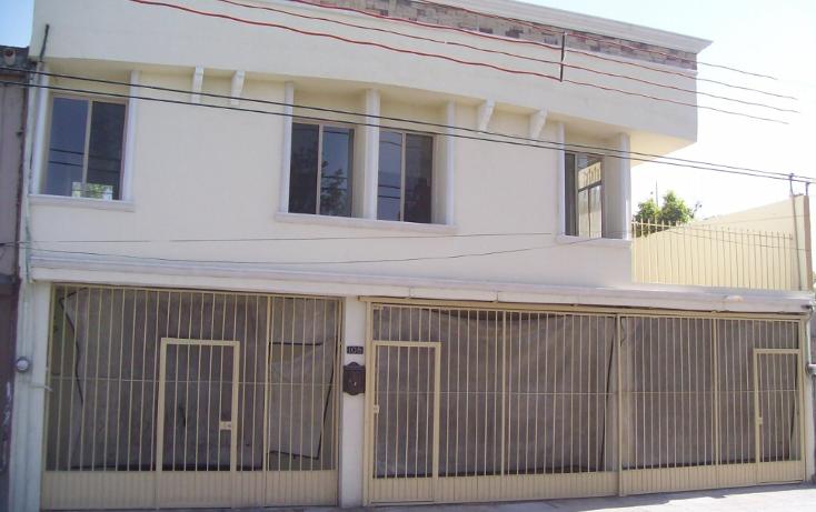 Foto de edificio en venta en  , topo chico, saltillo, coahuila de zaragoza, 1376867 No. 01