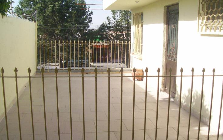 Foto de edificio en venta en  , topo chico, saltillo, coahuila de zaragoza, 1376867 No. 12