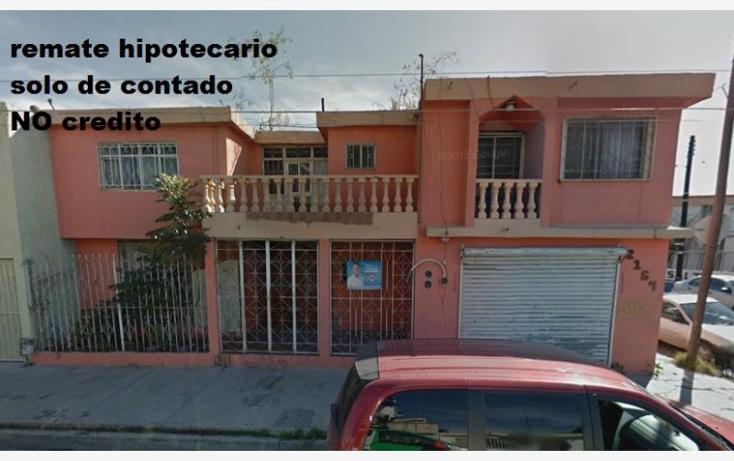 Foto de casa en venta en mariano matamoros , topo chico, saltillo, coahuila de zaragoza, 1745641 No. 02