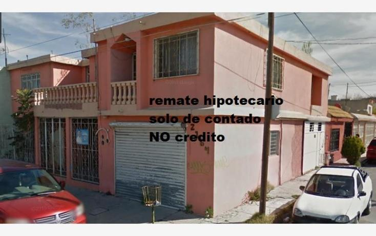 Foto de casa en venta en mariano matamoros , topo chico, saltillo, coahuila de zaragoza, 1745641 No. 03