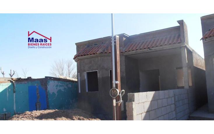 Foto de casa en venta en  , toribio ortega, chihuahua, chihuahua, 1666712 No. 02