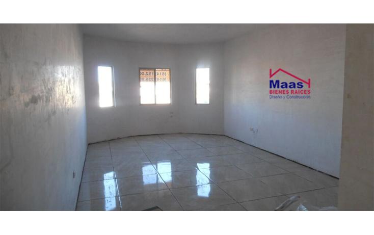 Foto de casa en venta en  , toribio ortega, chihuahua, chihuahua, 1666712 No. 04