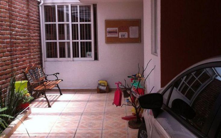 Foto de casa en renta en, toriello guerra, tlalpan, df, 1059109 no 02
