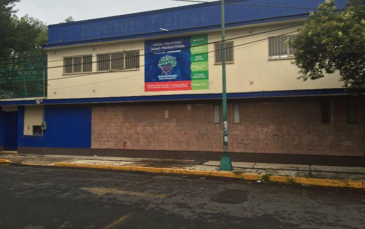Foto de terreno comercial en venta en, toriello guerra, tlalpan, df, 1495537 no 04
