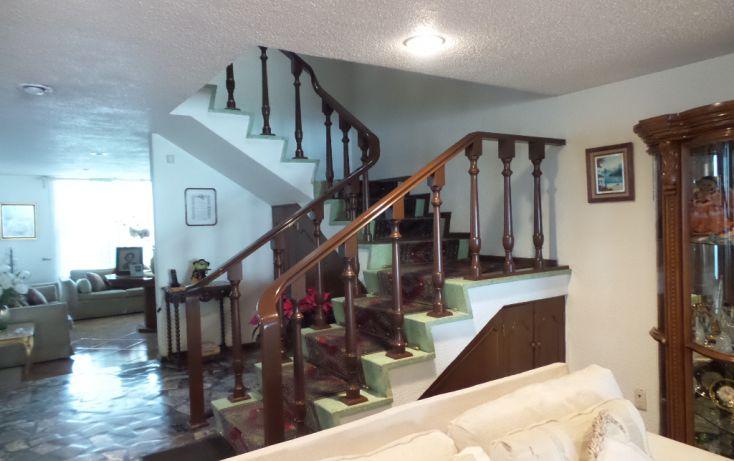 Foto de casa en venta en, toriello guerra, tlalpan, df, 1671235 no 05
