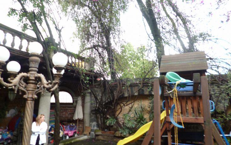 Foto de casa en venta en, toriello guerra, tlalpan, df, 2022051 no 11