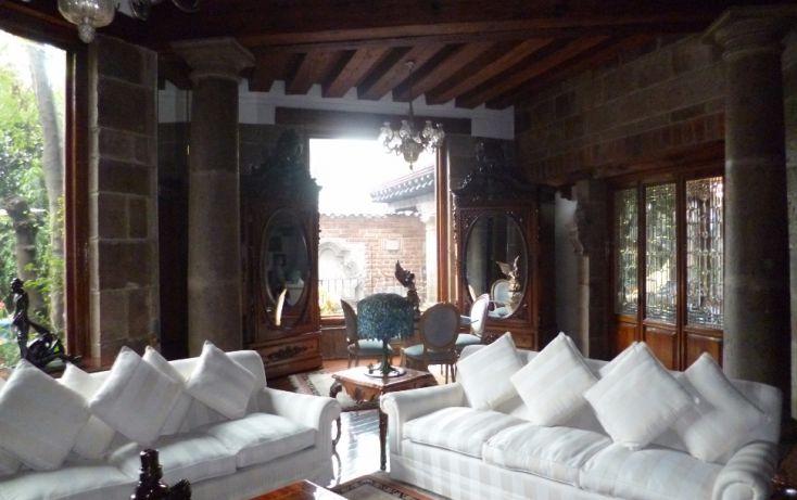 Foto de casa en venta en, toriello guerra, tlalpan, df, 2022051 no 19