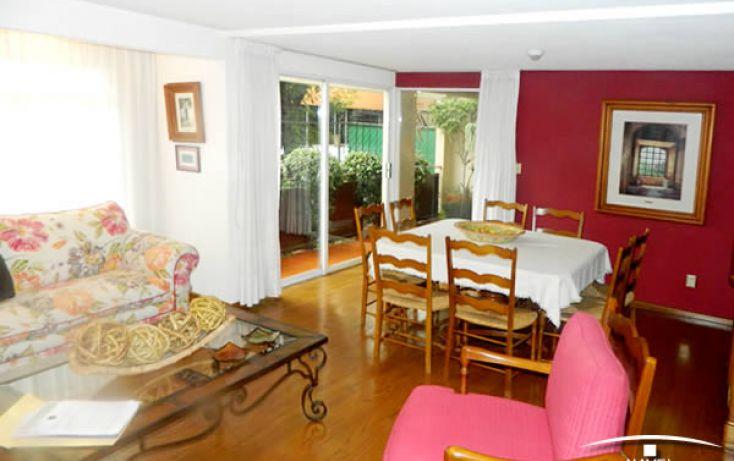 Foto de casa en venta en, toriello guerra, tlalpan, df, 2029396 no 03
