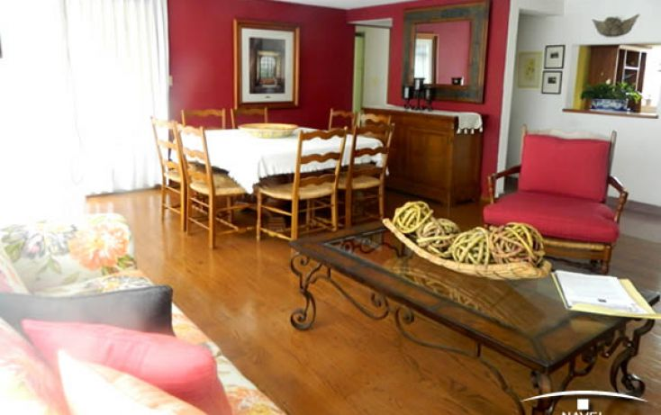 Foto de casa en venta en, toriello guerra, tlalpan, df, 2029396 no 04