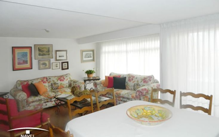 Foto de casa en venta en, toriello guerra, tlalpan, df, 2029396 no 05