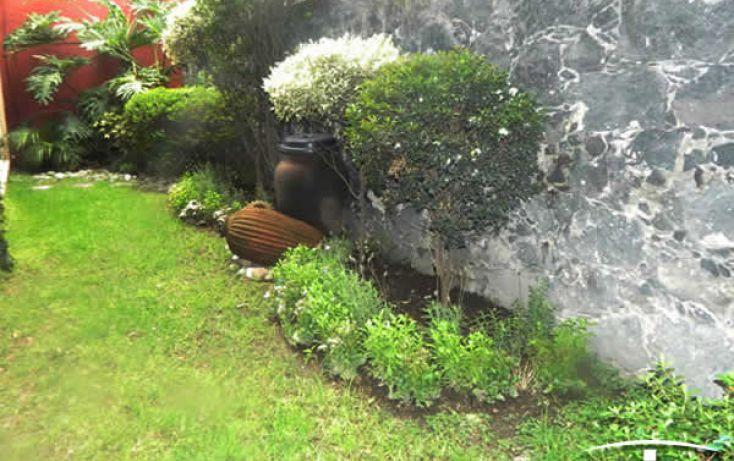 Foto de casa en venta en, toriello guerra, tlalpan, df, 2029396 no 06