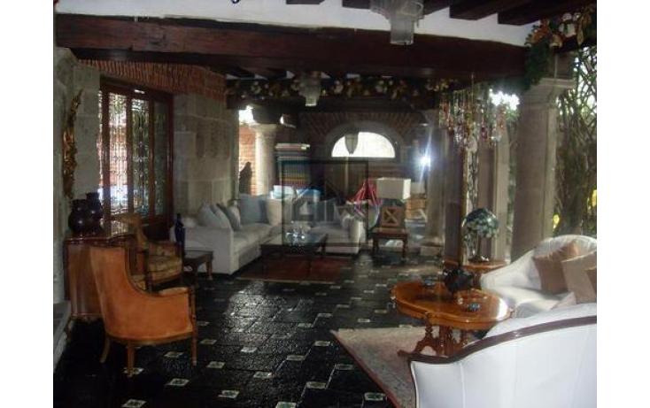 Foto de casa en venta en, toriello guerra, tlalpan, df, 483645 no 03
