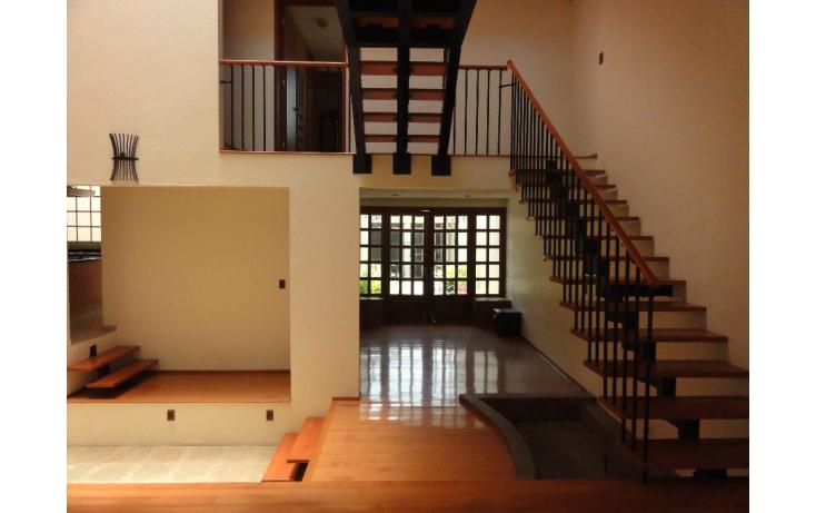 Foto de casa en venta en, toriello guerra, tlalpan, df, 512742 no 08