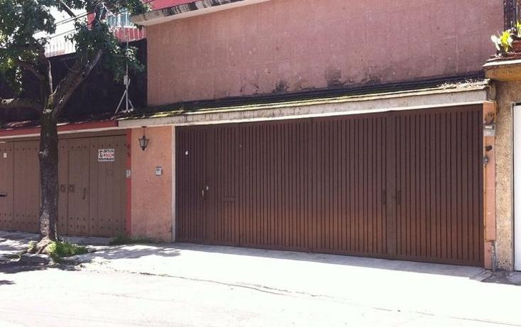Foto de casa en renta en  , toriello guerra, tlalpan, distrito federal, 1059109 No. 03