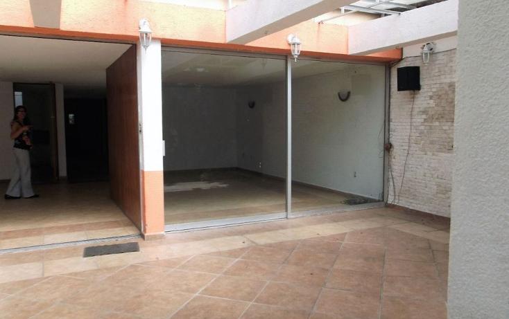 Foto de casa en renta en  , toriello guerra, tlalpan, distrito federal, 1059109 No. 07