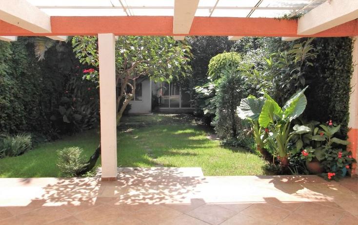 Foto de casa en renta en  , toriello guerra, tlalpan, distrito federal, 1059109 No. 08