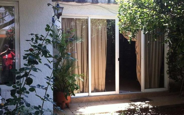 Foto de casa en renta en  , toriello guerra, tlalpan, distrito federal, 1059109 No. 13