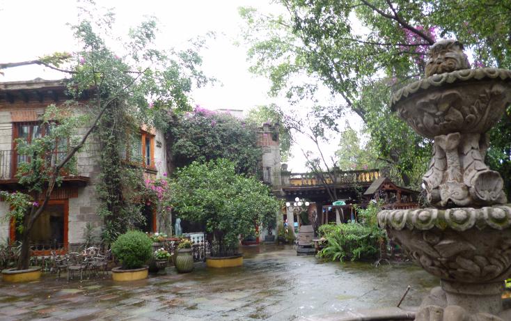 Foto de casa en venta en  , toriello guerra, tlalpan, distrito federal, 1382241 No. 01