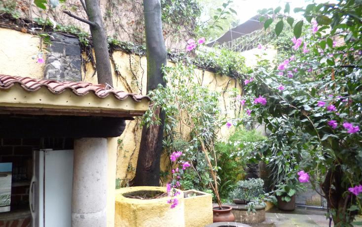 Foto de casa en venta en  , toriello guerra, tlalpan, distrito federal, 1382241 No. 07