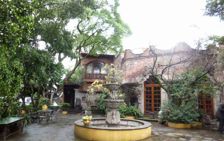 Foto de casa en venta en  , toriello guerra, tlalpan, distrito federal, 1382241 No. 08