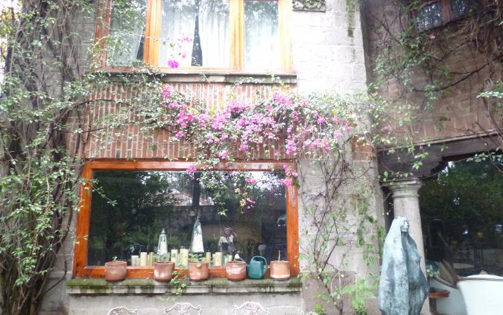 Foto de casa en venta en  , toriello guerra, tlalpan, distrito federal, 1382241 No. 09