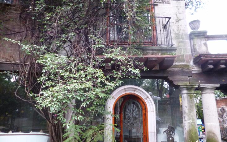 Foto de casa en venta en  , toriello guerra, tlalpan, distrito federal, 1382241 No. 10