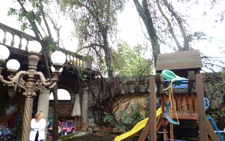 Foto de casa en venta en  , toriello guerra, tlalpan, distrito federal, 1382241 No. 11