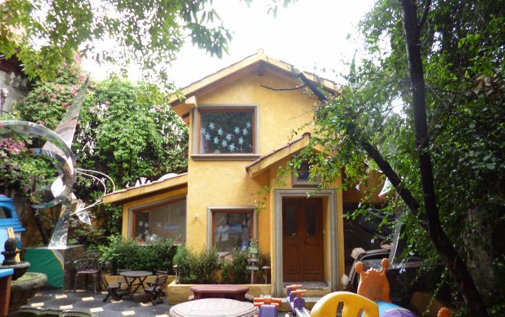 Foto de casa en venta en  , toriello guerra, tlalpan, distrito federal, 1382241 No. 12