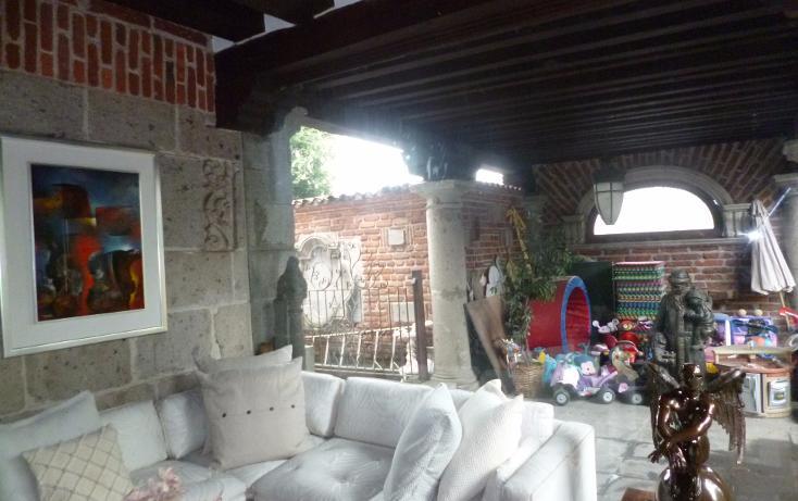 Foto de casa en venta en  , toriello guerra, tlalpan, distrito federal, 1382241 No. 13