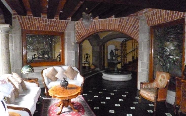 Foto de casa en venta en  , toriello guerra, tlalpan, distrito federal, 1382241 No. 14