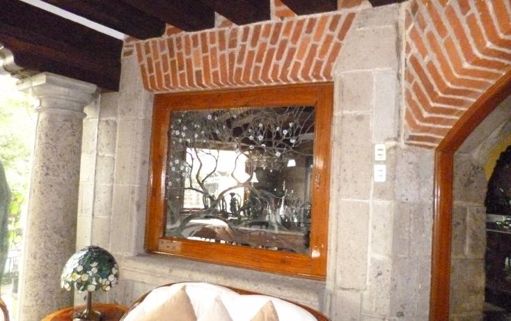 Foto de casa en venta en  , toriello guerra, tlalpan, distrito federal, 1382241 No. 15