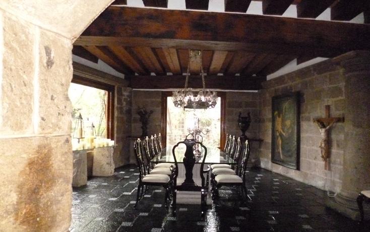 Foto de casa en venta en  , toriello guerra, tlalpan, distrito federal, 1382241 No. 16