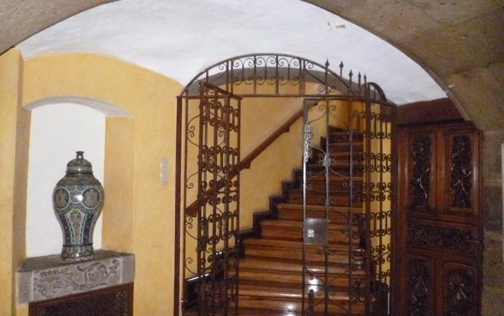 Foto de casa en venta en  , toriello guerra, tlalpan, distrito federal, 1382241 No. 17