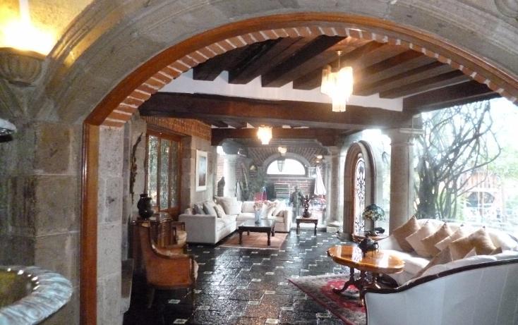 Foto de casa en venta en  , toriello guerra, tlalpan, distrito federal, 1382241 No. 18