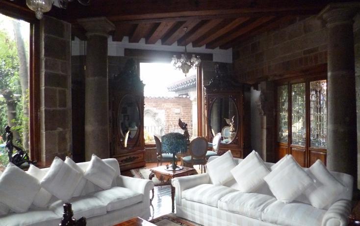 Foto de casa en venta en  , toriello guerra, tlalpan, distrito federal, 1382241 No. 19