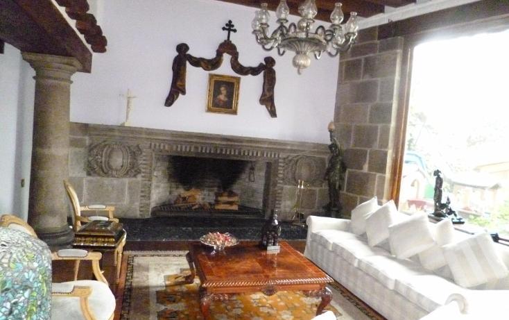 Foto de casa en venta en  , toriello guerra, tlalpan, distrito federal, 1382241 No. 20