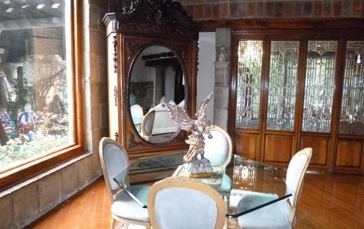 Foto de casa en venta en  , toriello guerra, tlalpan, distrito federal, 1382241 No. 21