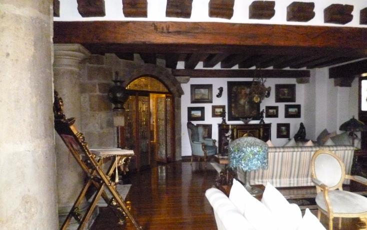 Foto de casa en venta en  , toriello guerra, tlalpan, distrito federal, 1382241 No. 22