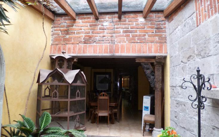 Foto de casa en venta en  , toriello guerra, tlalpan, distrito federal, 1382241 No. 23