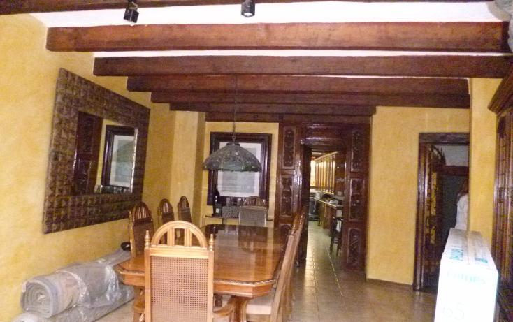 Foto de casa en venta en  , toriello guerra, tlalpan, distrito federal, 1382241 No. 24